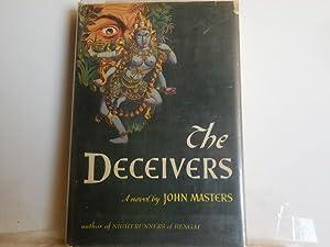 Deceivers: Master, John