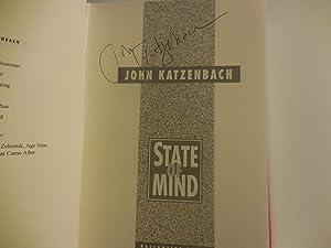 State of Mind: Katzenbach, John