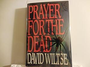 Prayer for the Dead: Wiltse, David