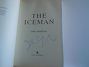 Iceman: Sandford, John