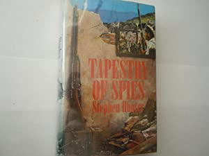 Tapestry of Spies: Hunter, Stephen