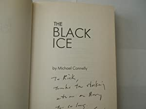 Black Ice: Connelly, Michael