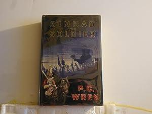 Sinbad the Soldier: Wren, P. C.