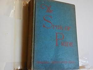 Spur of Pride: Wren, Percival