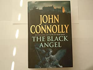 Black Angel: Connolly, John