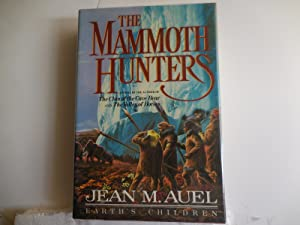 Mammoth Hunters: Auel, Jean