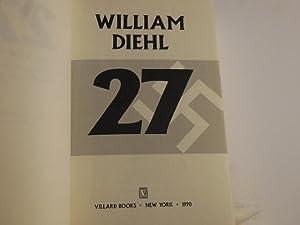 27: Diehl, William