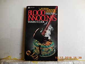 Blood Innocents: Cook, Thomas