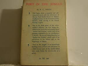 Fort in the Jungle: Wren, P. C.