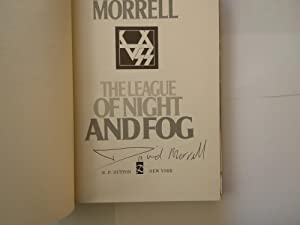 League of Night and Fog: Morrell, David