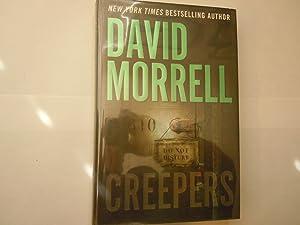 Creepers: Morrell, David