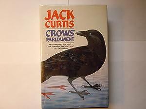 Crow's Parliament: Curtis, Jack