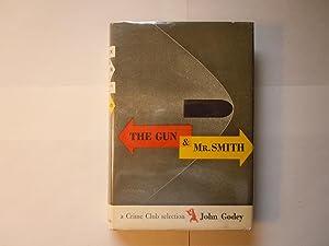 Gun & Mr. Smith: Godey, John