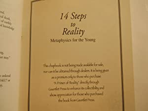14 Steps to Reality: Matheson, Richard