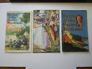 Log of the Master Woodsman: Seton, Ernest Thompson