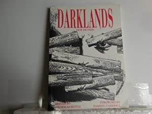 Dark Lands: Royle, Nicholas ( Ramsey Campbell, Michael Marshall Smith)