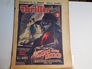 Thriller - October 1934: Wren, P. C. - The Dead Hand