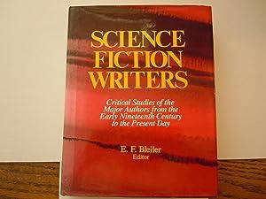 Science Fiction Writers: Bleiler, E. F.