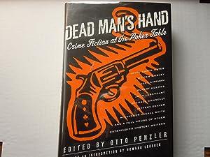 Dead Man's Hand: Penzler, Otto