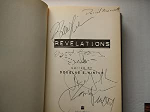 Revelations: Winter Douglas