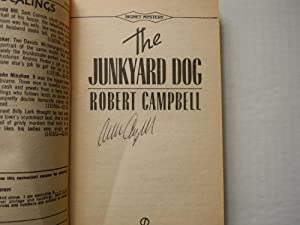 Junkyard Dog: Campbell, Robert