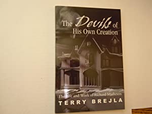 Devil's of his own creation Richard Matheson: Brejla, Terry