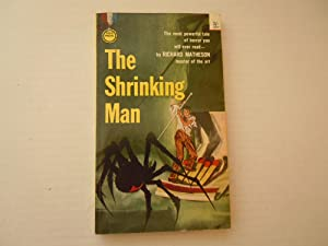 Shrinking Man: Matheson, Richard