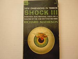Shock III: Matheson, Richard
