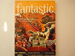 Fantastic: Lawrence Chandler, Robert Sheckley, Vern Fearing, Robert White, Richard Matheson, ...