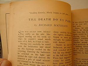 Ellery Queen's Mystery: Hugh Pentecost, Lawrence Blochman, Agatha Christie, John Dickson Carr,...