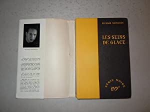 Les Seins de Glace ( Someone is Bleeding): Matheson, Richard