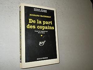 De La part copains ( Ride the Nightmare ): Matheson, Richard