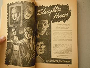 Weird Tales: Derleth, August; Matheson, Richard