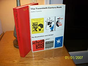 The Twentieth Century Book: John Lewis