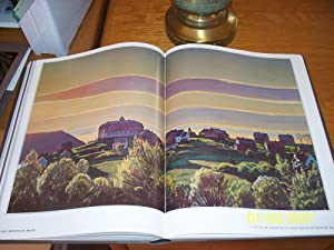 An Anthology of His Works: Rockwell Kent