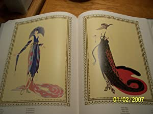 Erte at Ninty:The Complete Graphics: Erte