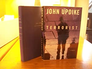 Terrorist: John Updike