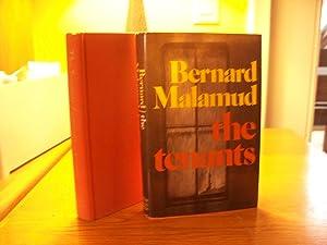 The Tenants: Bernard Malamud