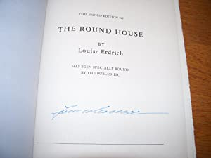 The Round House: Louise Erdrich