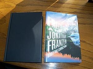 Freedom: A Novel: Jonathan Franzen