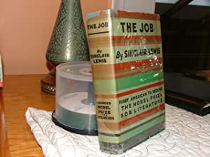 The Job: Sinclair Lewis