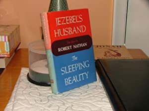 Jezebel's Husband: Robert Nathan
