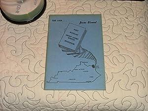 The Man Jesse Stuart Poet Novelist Short Story Writer Educator: Economy printers