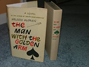 The Man With the Golden Arm: Nelson Algren