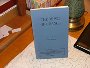 The Music of Chance: Paul Auster