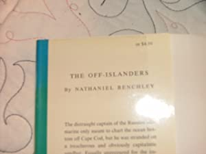 The Off-Islanders: Nathaniel Benchley