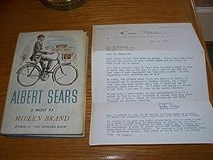 Albert Sears: Millen Brand