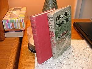 Pincher Martin: William Golding