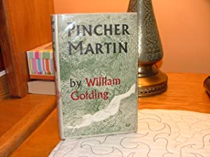 Pincher Martin: William Golding