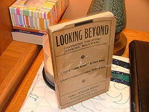 Looking Beyond: Ludwig A. geissler